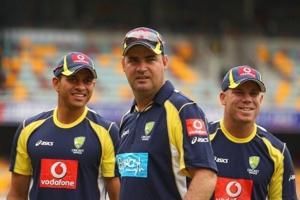 Mickey Arthur slams 'boorish and arrogant' Australian cricketers