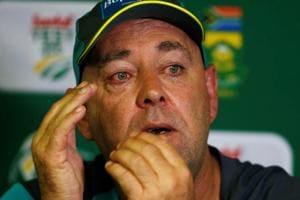 Australia cricket coach Darren Lehmann says he will quit after the...