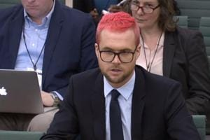 Not only elections, Cambridge Analytica's parent firm worked on honour...