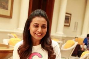 Rani Mukerji on CBSE retests: It's a problem only for those who mug up...