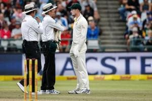 'Lied and panicked' - Cameron Bancroft says he will live a life of...