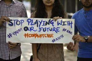 CBSE paper leak sparks political storm, Delhi Police quiz 34 suspects