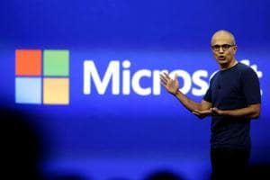 Microsoft CEO Satya Nadella. The next generation's Satya Nadellas or Sundar Pichais could well be working out of the Toronto-Waterloo corridor or somewhere in Europe, or even remain back in India
