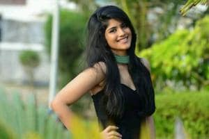 Megha Akash may team up with Akhil Akkineni in his next