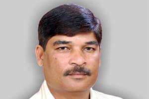Deputy mayor Dr Siddharth Dhende.