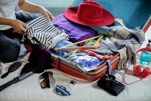 Simple tips to help you pack chic yet effortless outfits for your next...