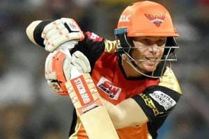 The BCCI has barred Sunrisers Hyderabad's David Warner from taking part in IPL 2018 after Cricket Australia banned him for his role in ball-tampering scandal in South Africa.