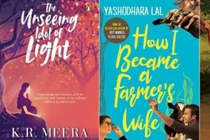 Here are the five books we can't wait to read this April.