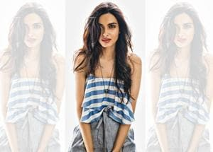 Diana Penty is inspired by Meryl Streep who she feels is a powerhouse both on and off screen