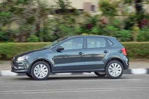 Volkswagen has replaced the motor in its Polo hatchback: It has gotten rid of the 1.2-litre, three-cylinder petrol engine and replaced it with an all-new 1.0-litre, three-cylinder unit, codenamed EA211.