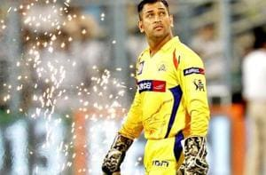 IPL 2018: MS Dhoni gets emotional, says 'missed playing for Chennai...