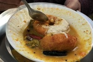 Tried and Tasted: Head to Jantar Mantar in Delhi for some delicious...
