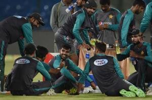 Pakistan revival strengthens with T20 series at home against West...