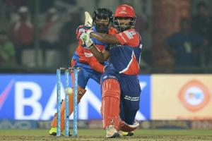 Rishabh Pant says he's working on 'specific skills' after talking to...