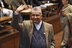 Nepal Prime Minister to visit India from April 6