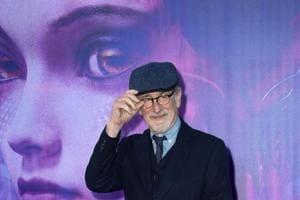 I never make movies for the sake of technology: Steven Spielberg
