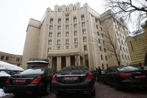 Russia hits back against EU countries in spy poisoning row