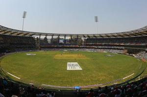 The Wankhede Stadium in Mumbai will host the final of Indian Premier League 2018 on May 27.