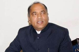 For additional revenue generation, we are focusing on power, mining and tourism, says Jai Ram Thakur.