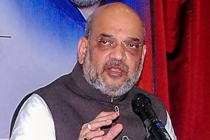 Amit Shah sets up 4-member BJP panel to look into Bengal violence,...