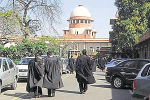 Lawyers' body concerned over issues raised by SC judge Chelameswar