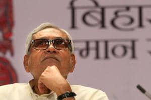 Communal tension in Bihar puts Nitish Kumar in a fix