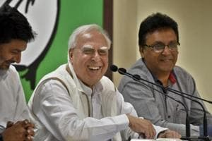 'Is anyone happy under Modi govt?': Congress ups ante after CBSE paper...