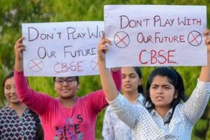 How a 16-year-old whistle-blower strove to get CBSE exam cancelled...