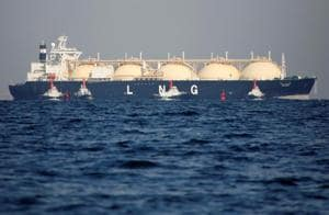 India receives maiden US LNG shipment at Dabhol