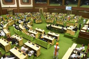 Meet Rajasthan MLAs: One who spoke once in House in 4 years, another...