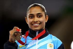 Eyeing Asian Games comeback, Dipa Karmakar heads to Moscow for...