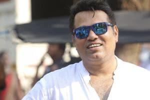 I have started to enjoy acting: Sanjay Jadhav