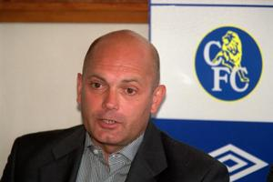 Ray Wilkins, former England football captain, 'fights for life' after...