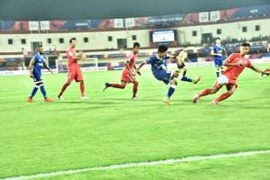 Super Cup: Aizawl FC knockout ISL champs Chennaiyin FC in pre-quarters