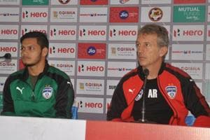 Bengaluru FC upbeat ahead of Gokulam Kerala clash in Super Cup