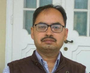 Rohtak university suspends associate professor over Facebook post