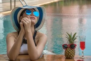 Hitting the pool this summer? Follow these 3 natural ways to protect...