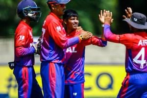 Sandeep Lamichhane, first Nepali cricketer in IPL, has a dream