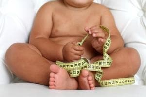 Childhood obesity may have lasting effects that could lead to cancer early and late in life.