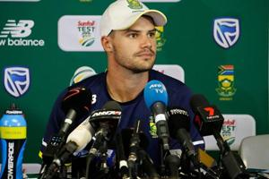 South Africa cricketer Aiden Markram praised Tim Paine for his spirit...