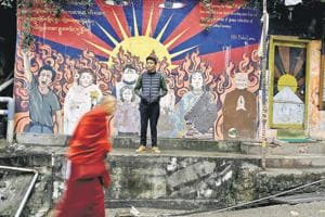 The Search for home: Why Tibetans are leaving India