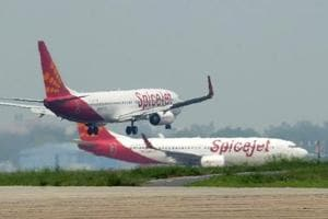 SpiceJet crew accused the airline of strip searching them at the Chennai airport.