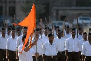 RSS leadership plans 5-day Pune meet to review feedback on govt, shape...