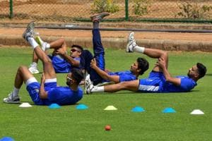IPL 2018:BCCI to monitor workload of top 50 Indian players to avoid...