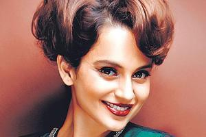 Kangana Ranaut to promote Gandhian ideas, share stage with Michelle...