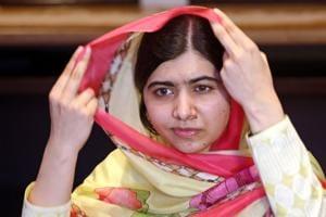 Joy and hostility greet Malala at Pakistan hometown where Taliban shot...