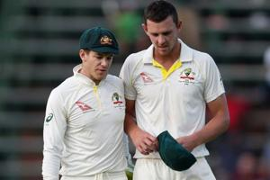 "Australia skipper Tim Paine vowed to spearhead a new era of ""respect..."