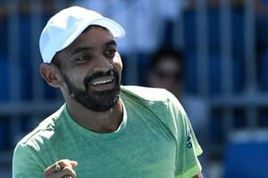 Divij Sharan decides against travelling with India Davis Cup team for...