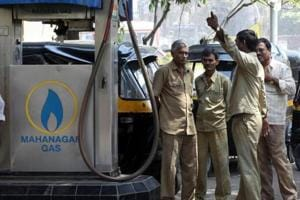 CNG, piped cooking gas rates hiked in Mumbai from today