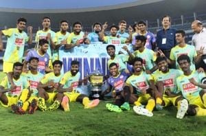 Kerala defeated Bengal in penalties to win the Santosh Trophy for the sixth time in their history.